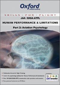cd roms dvds atpl training software ncd jaaeasa atpl human performance limitations