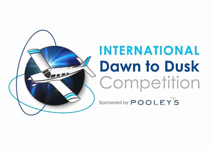 International Dawn to Dusk Competition - sponsored by Pooleys