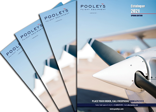 Pooleys Retail Catalogue Spring Edition 2021