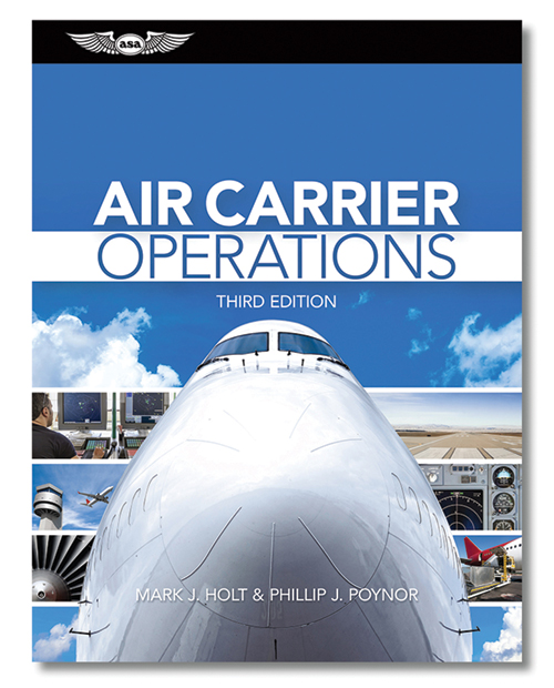 ASA Air Carrier Operations - ASA