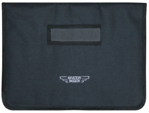 Aviation Passion - Aircraft Document Bag