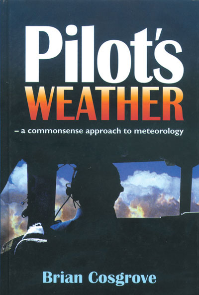 Pilots Weather - Cosgrove - Crowood Press