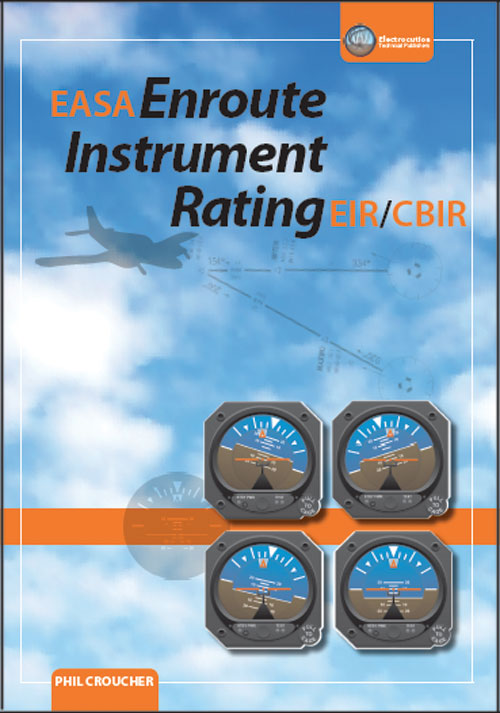 EASA Enroute Instrument Rating – Phil Croucher