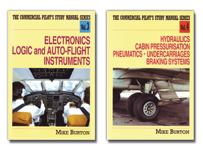The Commercial Pilot Study Manuals - Pooleys