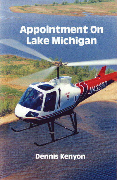 Appointment on Lake Michigan - Kenyon