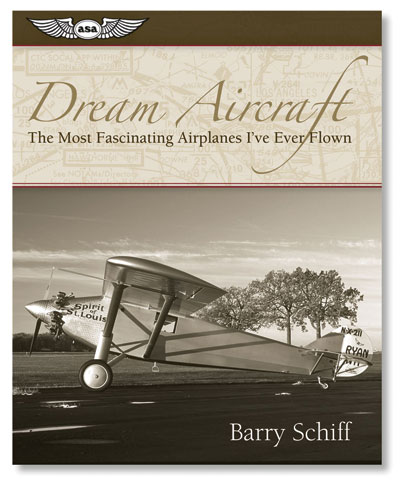 ASA Dream Aircraft - Schiff