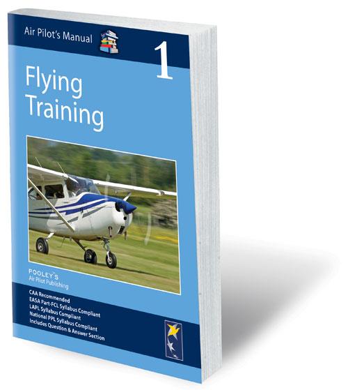 Air pilot's manual human performance & limitations and.
