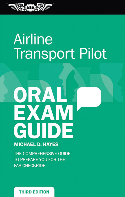 Oral Exam Guide: Airline Transport Pilot