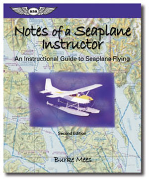 Notes of a Seaplane Instructor - Mees