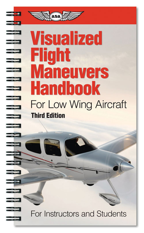 Visualized Flight Maneuvers Handbook for Low Wing Aircraft