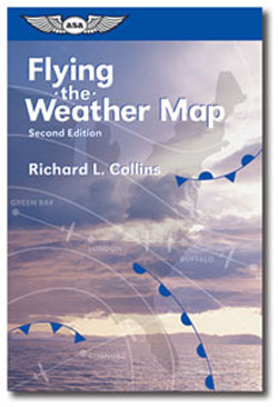 Flying the Weather Map, 2nd Edition - Collins