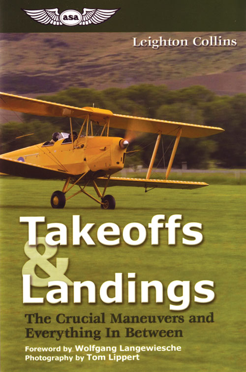 Takeoffs & Landings - Collins