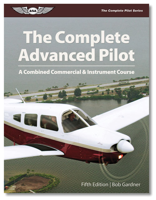 ASA The Complete Advanced Pilot - ASA