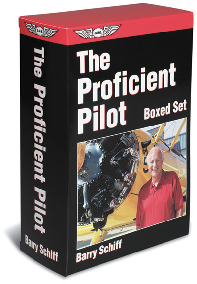 ASA Proficient Pilot Gift Set - ASA