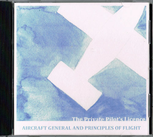 Hatton (CD5) Aircraft General & Principles of Flight