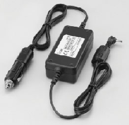 ICOM (CP-20) Cigarette Charge Adaptor for IC-A6, IC-A24, A25CE & A25NE Radios
