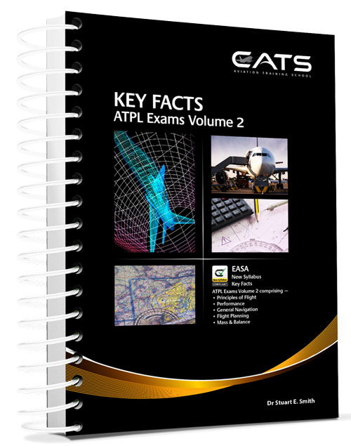 CATS Key Facts ATPL Exams Volume 2