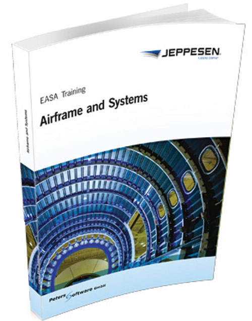 EASA ATPL Airframe & Systems Manual 10365007 - Jeppesen