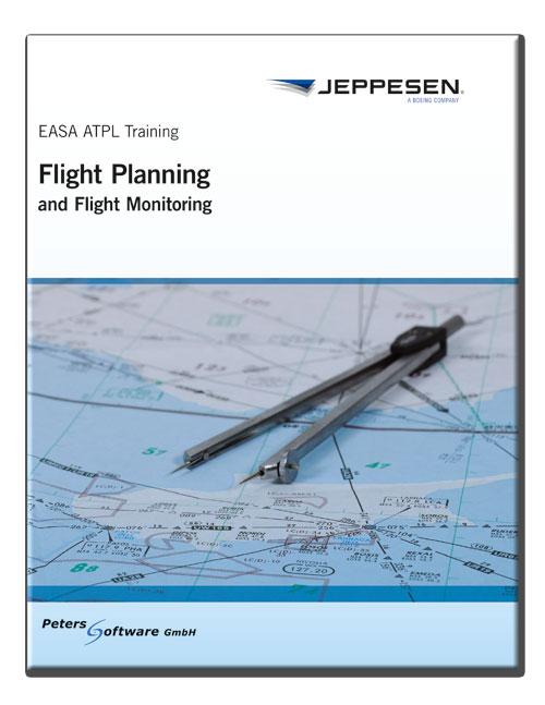 ATPL / CPL Training Courses   Jeppesen ATPL Training Manuals