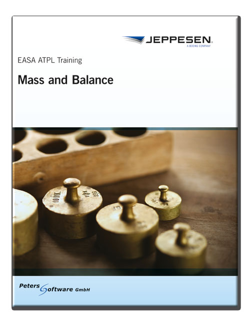 EASA ATPL Mass & Balance Manual 10365011