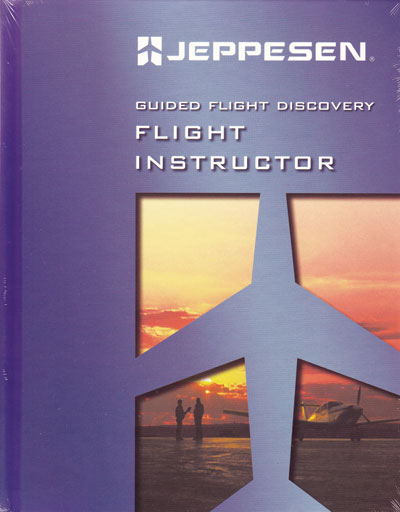 Jeppesen GFD Flight Instructor Textbook (10D)