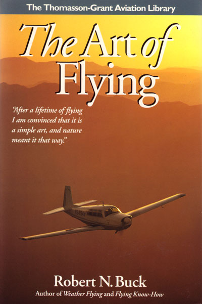 ASA The Art of Flying - Buck - ASA