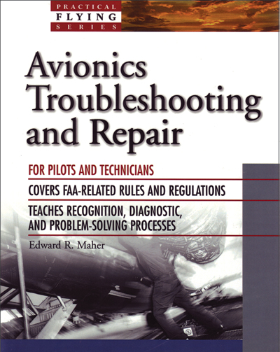 Avionics Troubleshooting and Repair - Maher