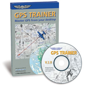 ASA GPS Trainer – Master GPS from your Desktop