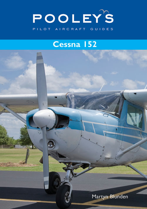 A Pooleys Pilot Aircraft Guide – Cessna 152