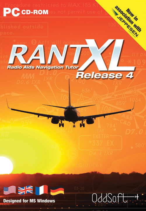 RantXL Radio Aids Navigation Tutor Release 4
