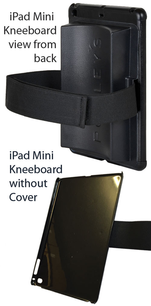 Kneeboards / Flight Boards / Log Pads | iPad Mini Kneeboards