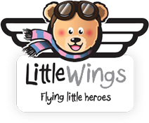 Pooleys supports Little Wings
