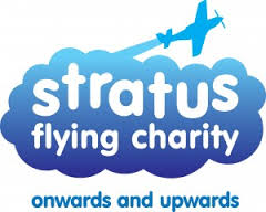 Pooleys supports Stratus Flying Charity
