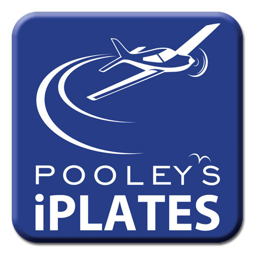 Pooleys UK  iPlates 1 Year Subscription CardImage Id:48546
