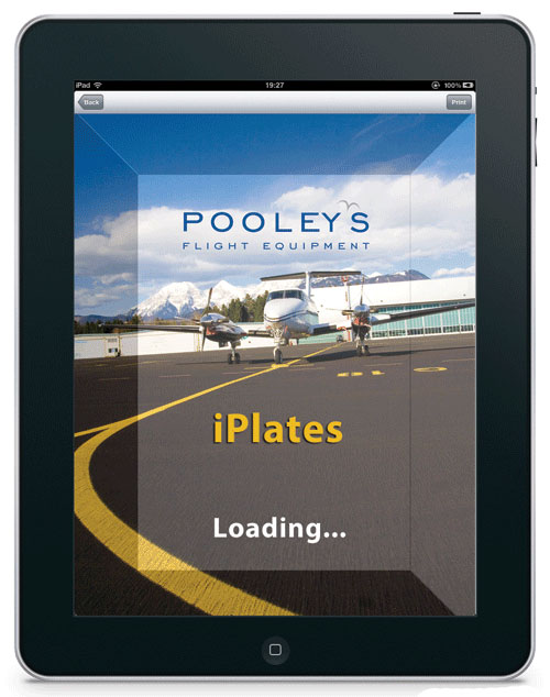 Pooleys UK  iPlates 1 Year Subscription CardImage Id:48550