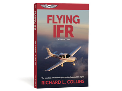 ASA Flying IFR, 5th Edition - ASAImage Id:121654