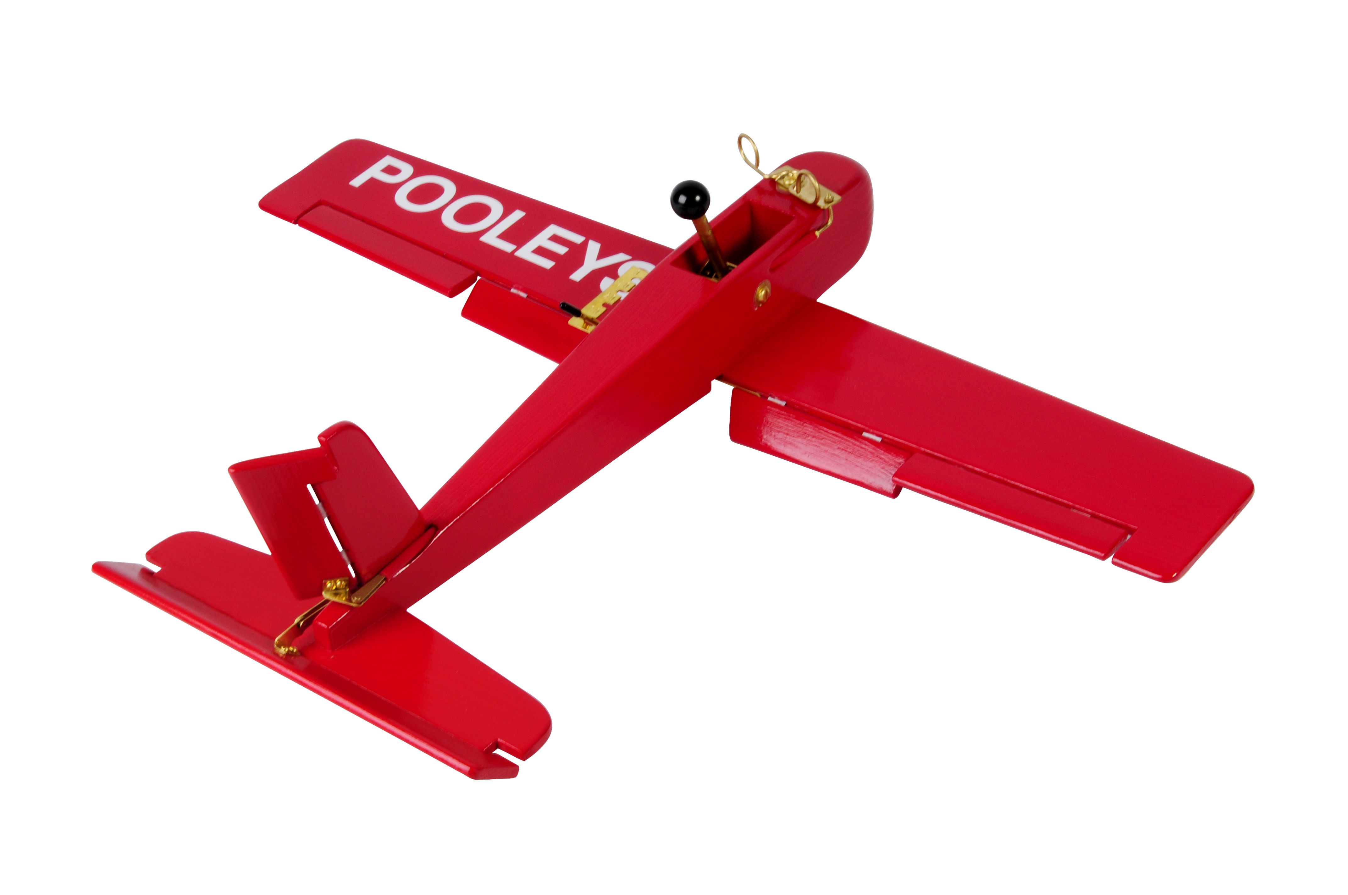 Demonstration Aircraft Model Fixed WingImage Id:121798
