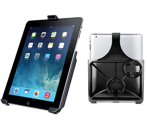 Holder for Apple iPad 2, 3 or 4