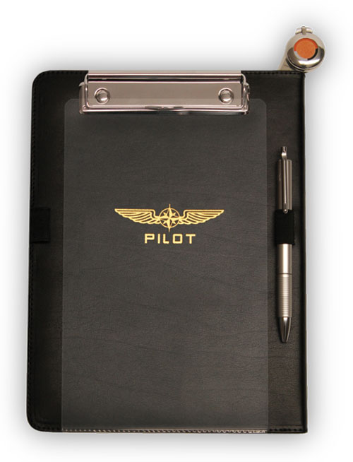 Design4Pilots - iPilot Tablet for all iPad models