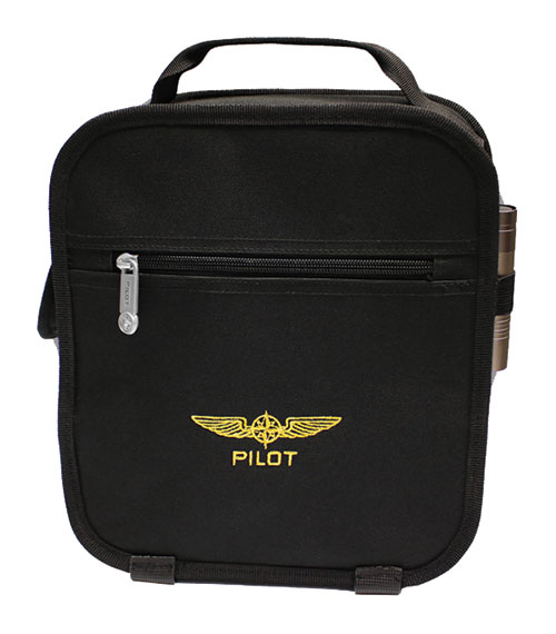 Design4Pilots - Single Headset Bag