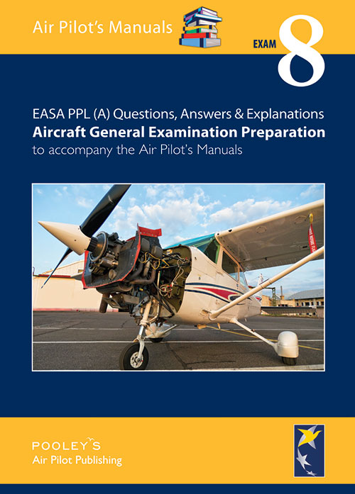 CD 8 Pooleys Air Presentations – Aircraft General PowerPoint PackImage Id:122513