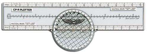 ASA-CP-R ASA Rotating Plotter