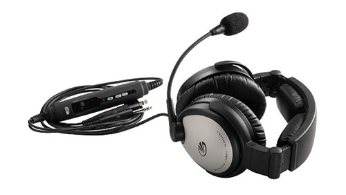 Sierra ANR Headset with BluetoothImage Id:123083