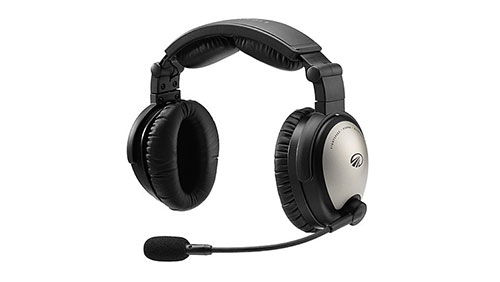 Sierra ANR Headset with BluetoothImage Id:123086