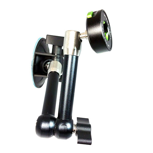 Flex SUCTION Sport Mount (MGF101) + HolderImage Id:123139