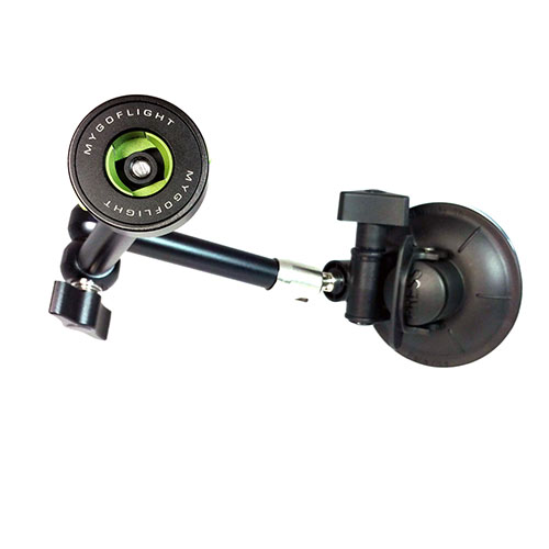 Flex SUCTION Sport Mount (MGF101) + HolderImage Id:123144