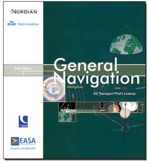 Nordian General Navigation (A & H)