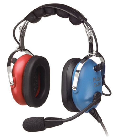 Children Headset – Pilot P51C Cadet - Pooleys