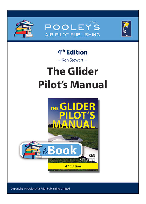 The Glider Pilot Manual, Stewart – eBook