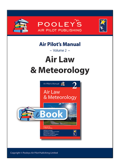 Books | Air Pilot's Manuals - Thom | Pooleys Flying and